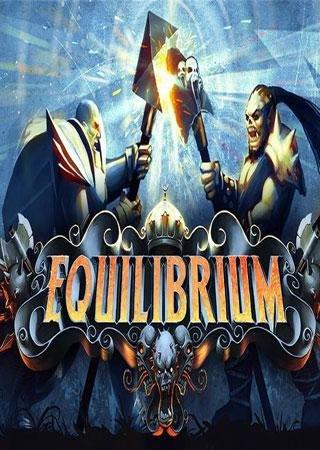 Equilibrium [v.1.0] (2011) Android Скачать Торрент