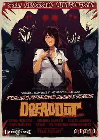 DreadOut (2014) RePack от Decepticon Скачать Торрент