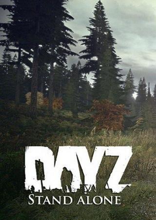 Dayz Standalone [0.52.126.010] (2014) Скачать Торрент