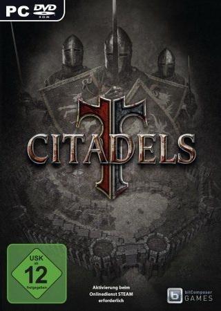 Citadels (2013) Repack от R.G. Механики Скачать Торрент