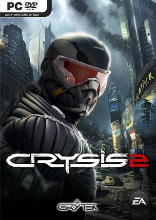 Crysis 2 (2011) RePack от Fenixx Скачать Торрент