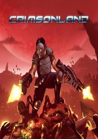 Crimsonland [v.1.0.5] (2014) Скачать Торрент