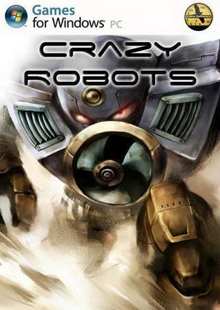 Crazy Robots (2014) Скачать Торрент