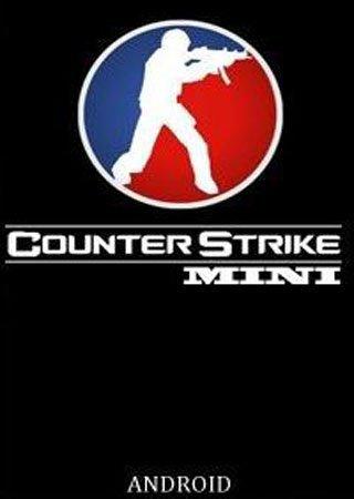 Counter Strike mini (2011) Android Скачать Торрент