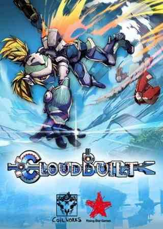 Cloudbuilt [v 1.53] (2014) SteamRip от Let'sРlay