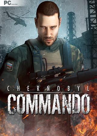 Chernobyl Commando (2013) Скачать Торрент