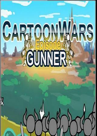 Cartoon Wars: Gunner (2011) Android Скачать Торрент