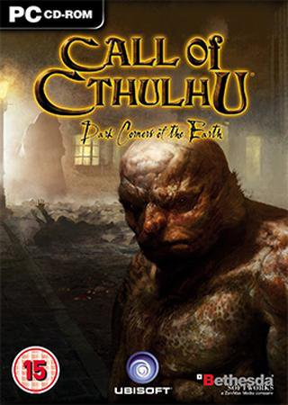 Call of Cthulhu: Dark Corners of the Earth (2006) RePac ... Скачать Торрент