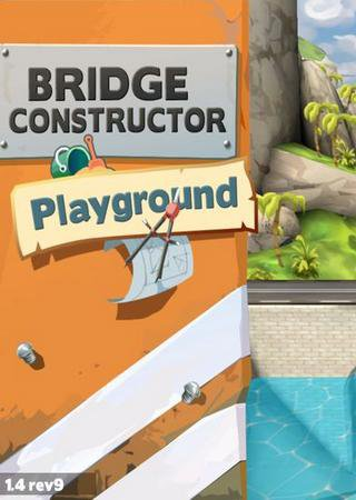 Bridge Constructor Playground [v1.4] (2014) Android