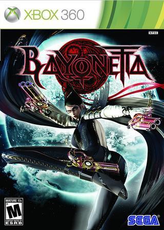 Bayonetta (2009) XBox360