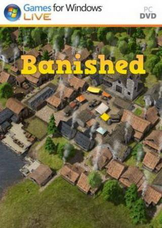 Banished [v 1.0.4] (2014)
