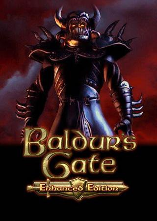Baldurs Gate: Enhanced Edition [v.1.3.2053] (2012) Скачать Торрент
