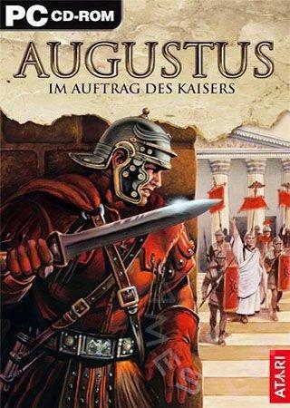 Augustus: The First Emperor (2004) Скачать Торрент