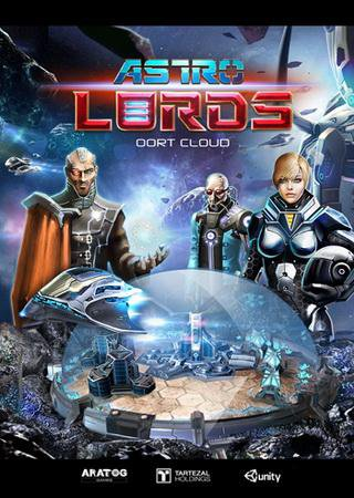 Astro Lords: Oort Cloud [1.8.3] (2014)