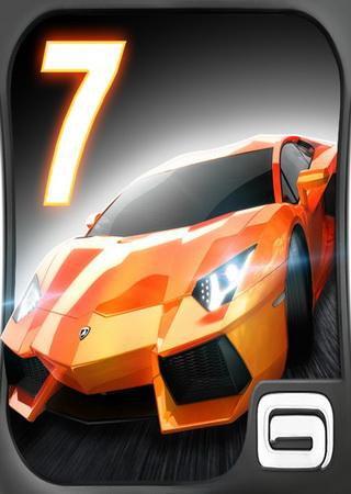 Asphalt 7 Heat (2012) Android Скачать Торрент