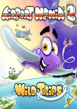 Airport Mania 2: Wild Trips [v.1.07] (2011) Android Скачать Торрент