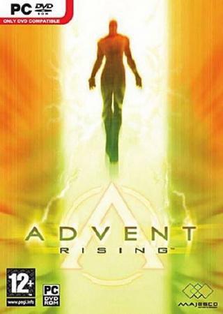 Advent Rising (2005) RePack от R.G. Механики Скачать Торрент