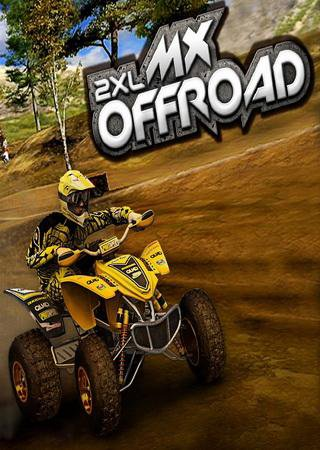 2XL MX Offroad [v.1.01] (2011) Android Скачать Торрент
