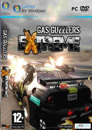 Gas Guzzlers Extreme [v 1.0.5 + 2 DLC] (2013) RePack от FitGirl Скачать Торрент