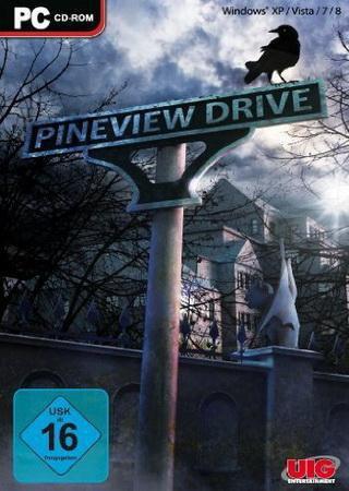 Pineview Drive (2014) RePack от R.G. Freedom Скачать Торрент