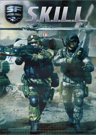 S.K.I.L.L. – Special Force 2 [v.1.1.2.3] (2013) RePack от TheSecret Скачать Торрент