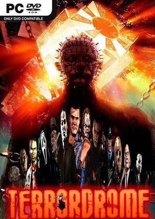 Terrordrome - Rise of the Boogeymen (2007) Скачать Торрент