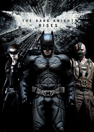 The Dark Knight Rises (2012) Android Скачать Торрент