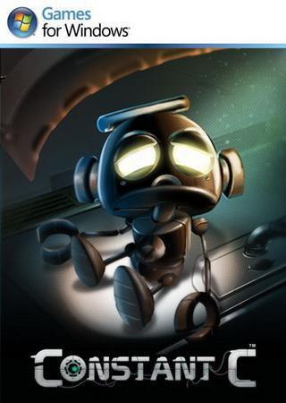 Constant C (2013) RePack от R.G.GAMES Скачать Торрент