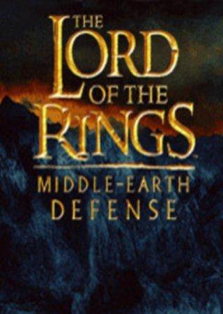 The Lord of the Rings: Middle-earth Defense [v1.3.1] (2011) Android Скачать Торрент
