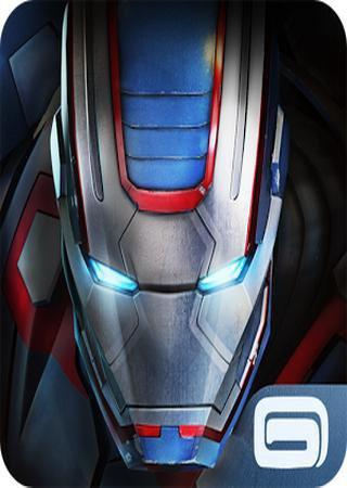 Iron Man 3 [v1.5+mod] (2013) Android