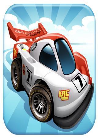 Mini Motor Racing [v1.7.2] (2013) Android Скачать Торрент