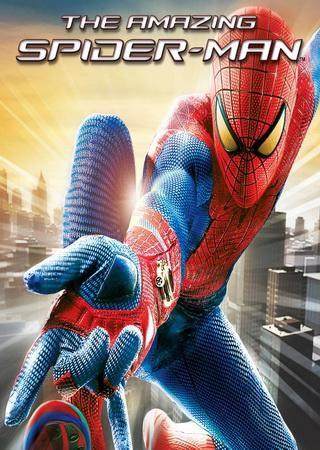 The Amazing Spider-Man (2012) RePack от Fenixx Скачать Торрент
