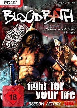 BloodBath (2014) Скачать Торрент