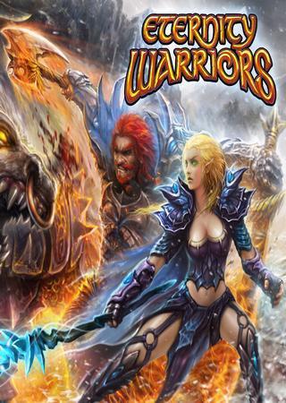 Eternity Warriors [v2.0] (2011) Android Скачать Торрент