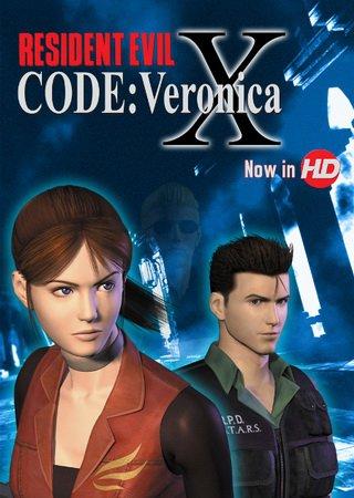 Resident Evil Code: Veronica X (2011) Скачать Торрент