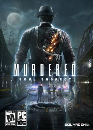 Murdered: Soul Suspect (2014) Steam-Rip от R.G. GameWorks Скачать Торрент