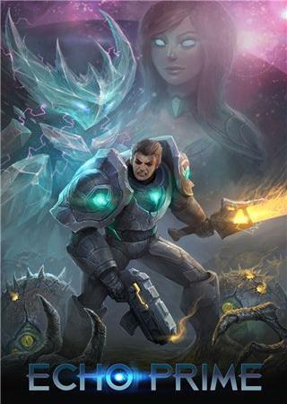 Echo Prime (2014) Скачать Торрент