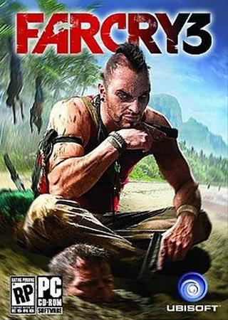 Far Cry 3 [v.1.05] (2012) RePack от Fenixx Скачать Торрент