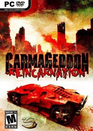 Carmageddon: Reincarnation (2015) RePack от R.G. Механики Скачать Торрент