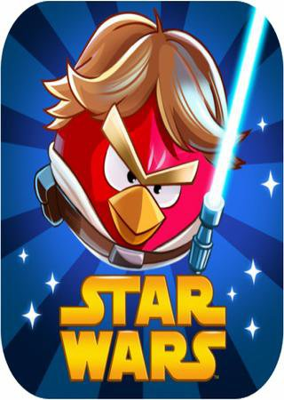 Angry Birds Star Wars 1.0.0 (2012) ios