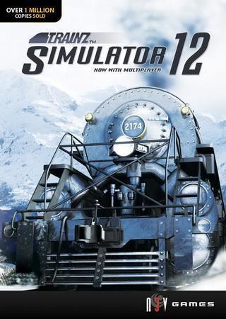 Trainz Simulator 12 (2011) Скачать Торрент