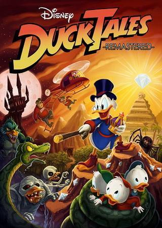 DuckTales: Remastered (2013) RePack Скачать Торрент