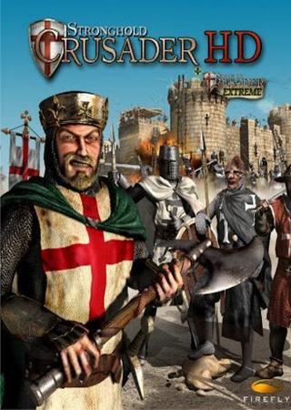 Stronghold HD (2012) Скачать Торрент