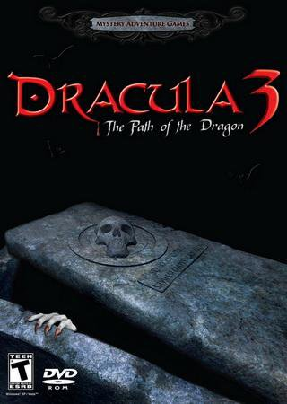 Dracula 3 - The Path of the Dragon (2008) Repack от Lan ... Скачать Торрент