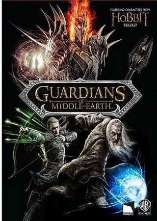 Guardians of Middle-earth: Mithril Edition (2013) RePack от Black Beard Скачать Торрент