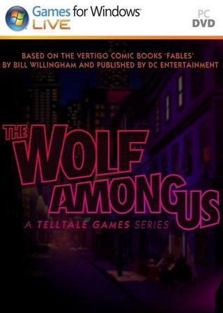 The Wolf Among Us: Episode 1 - 5 (2013) RePack от R.G.  ... Скачать Торрент