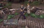 Final Fantasy VIII (1999)