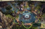 Age of Wonders 3: Deluxe Edition [v 1.602 + 4 DLC] (2014) RePack от R.G. Механики