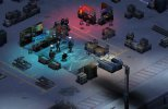 Shadowrun Returns [v 1.2.7] (2013) RePack от R.G. Catalyst