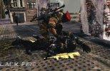 Black Fire - Zombie Apocalypse [v.2.0.5] (2013)